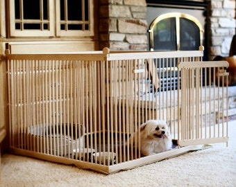 Nice Beautiful And Versatile Indoor Pet Pens And Dog By Kennelmaster