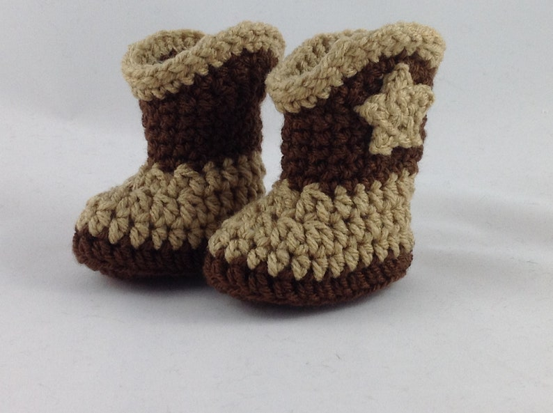 Baby Cowboy Boots  Baby Cowgirl Boots  Infant Cowboy Boots  image 0