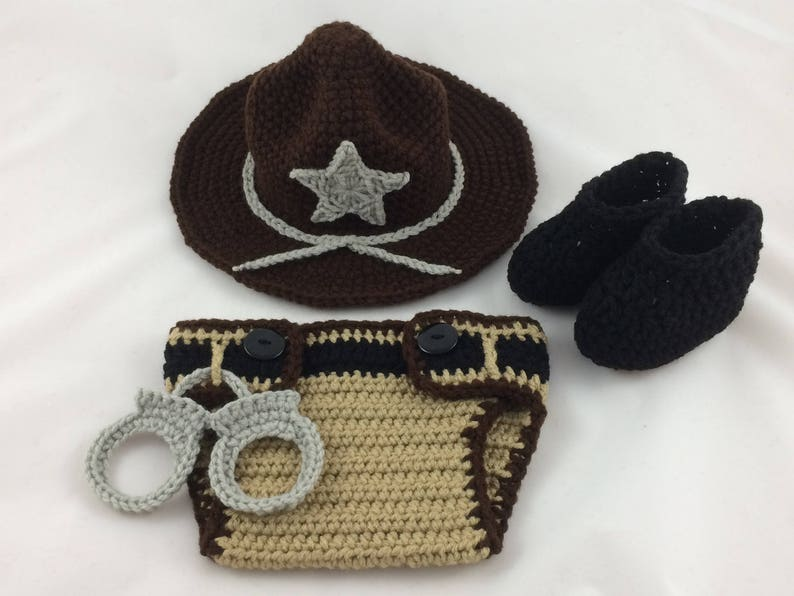Park Ranger Police Officer Baby Baby Police Baby Police Outfit Deputy Sheriff Baby Sheriff/'s Outfit State Trooper Baby Outfit