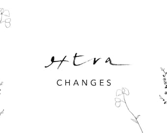 Extra Changes - Tattoo Designs