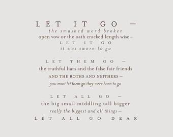Derek Walcott poem print INSTANT DOWNLOAD Love after Love | Etsy
