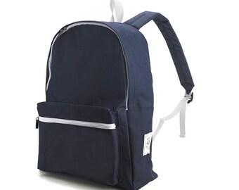 40% off-SMART Backpack (Navy) 36->21.6