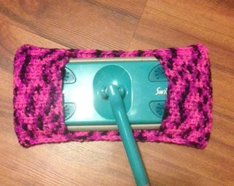 Crochet Swiffer Pad Etsy