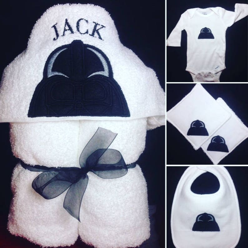 Darth Vader Baby Blanket Darth Personalized Blanket Baby Blanket Star Wars Personalized Star Wars Blanket Personalized Baby Blanket