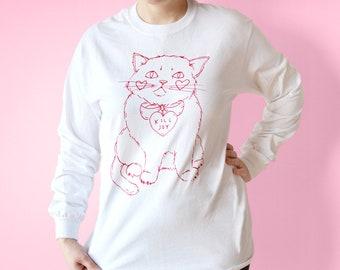 Killjoy Long Sleeve T-shirt