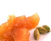 Pear Ginger Cardamom Jam 9.5 ounces