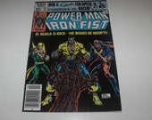 Power Man and Iron Fist No.78 (1982)