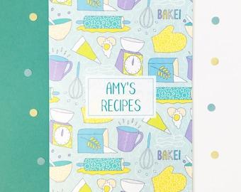 baking book etsy