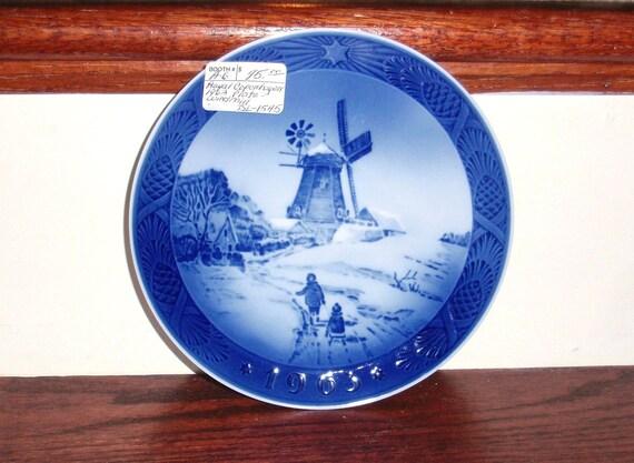 Dating royal copenhagen porcelain thimble