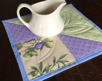 Fig Panel Trivet