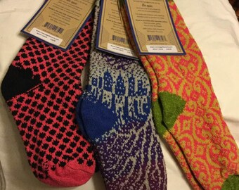 Sock Special - 3 PACK SMALL Side Kick Socks