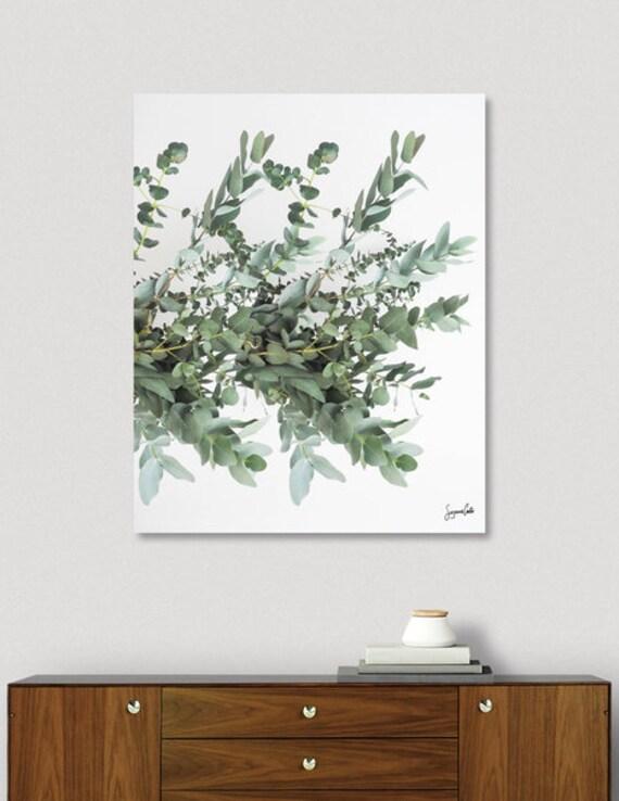 Eucalyptus -Shipped Archival Print