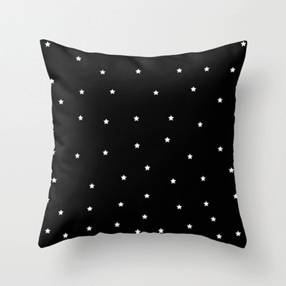 Twinkle Twinkle Pillow Cover