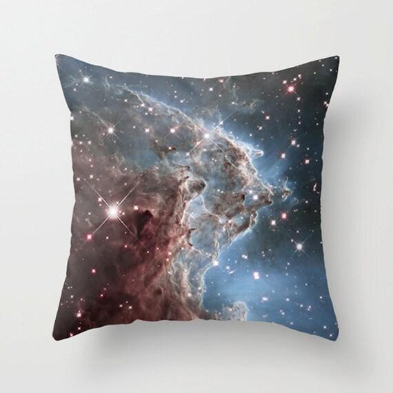 Nebula Pillow Cover