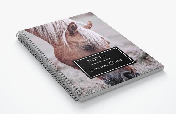 Palamino customisable- Spiral Notebook
