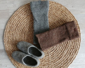 Slippers n warmers sets
