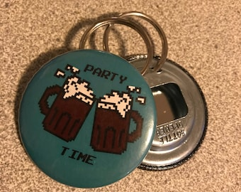 Party Time Bottle Opener