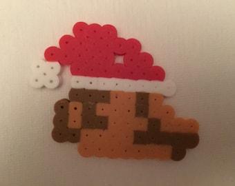 Mario Christmas Tree Ornament