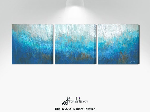 3 panel canvas split,Water Reflection Abstracts canvas Print,Art Design Canvas Print,Home decor,Abstract Wall art,decor,interior decoration