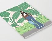 Lovely Bambi Journal