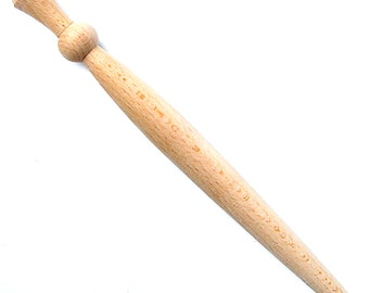 Porridge Stirrer - Spirtle