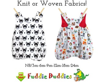 EASY! Bubble Romper Sewing Pattern for baby Boys, Baby Sewing Pattern pdf, Boys Romper Pattern, Boys Sewing Pattern, Newborn Patterns Kevin