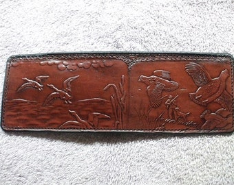 sheridan style western billfold, 83 I ship the same day as you order Personalized horse wallet  billfold