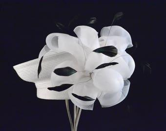 Fancy White Ivy