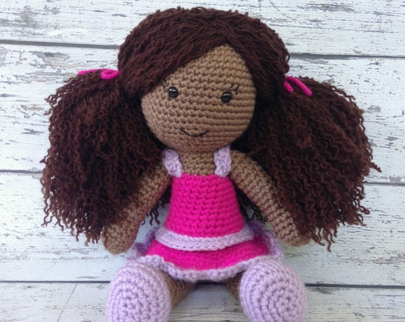 Lucy the Doll, MADE TO ORDER