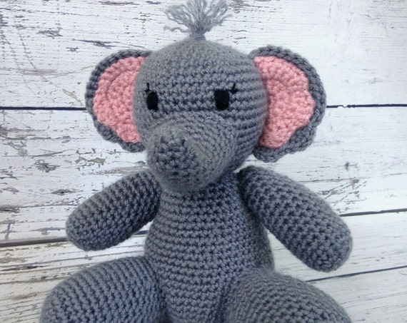Jellybean the Elephant, MADE TO ORDER
