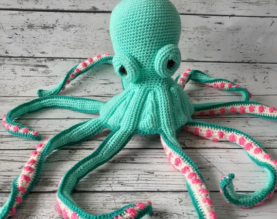 Maya the Octopus, Made to Order