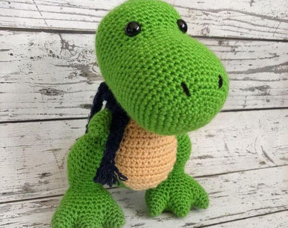 Max the T-Rex, MADE TO ORDER
