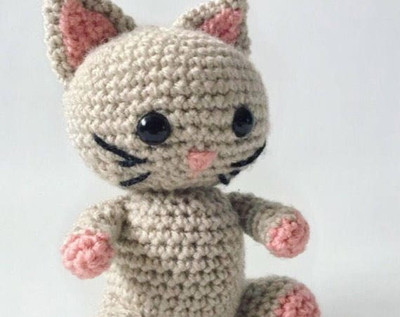 Whiskers the Kitten, MADE TO ORDER