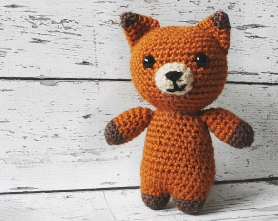Evelyn the Fox, Made to Order
