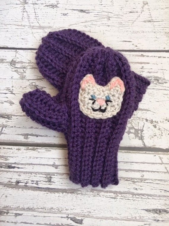 Kitten Mittens, Made to Order