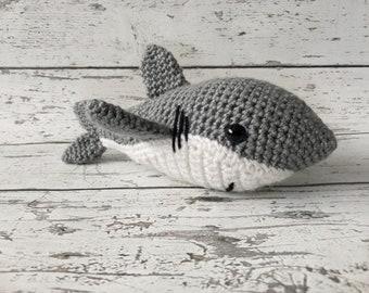 Sasha the Shark, Ready to ship