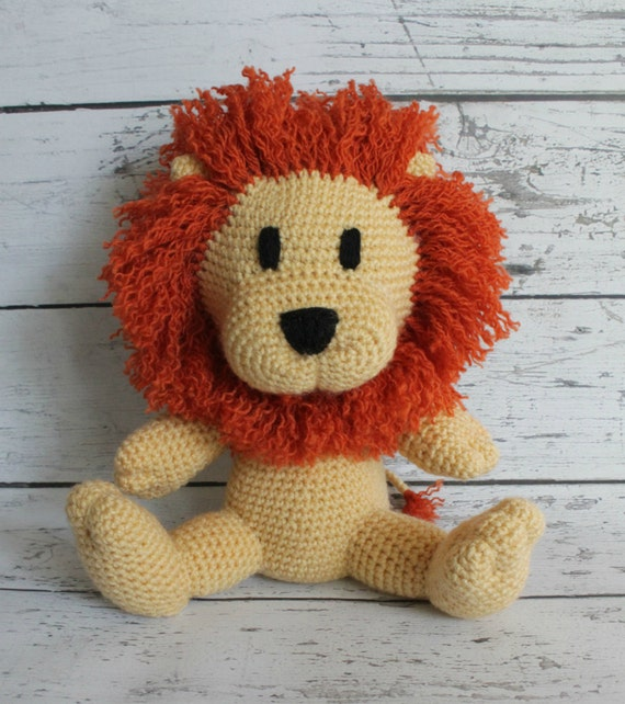 Leonard the Lion, Made to Order