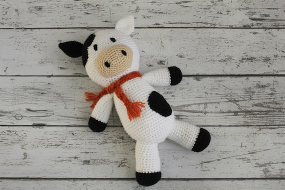 Annie the Cow, MADE TO ORDER