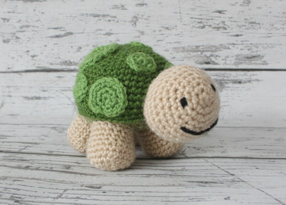 Shelly the Turtle, MADE TO ORDER