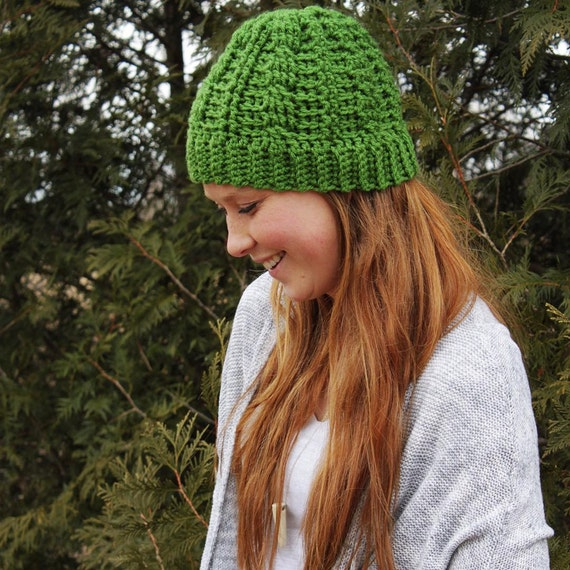 Women's Winter Hat, Made to Order