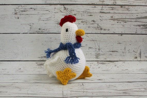Chirp the Chicken, MADE TO ORDER