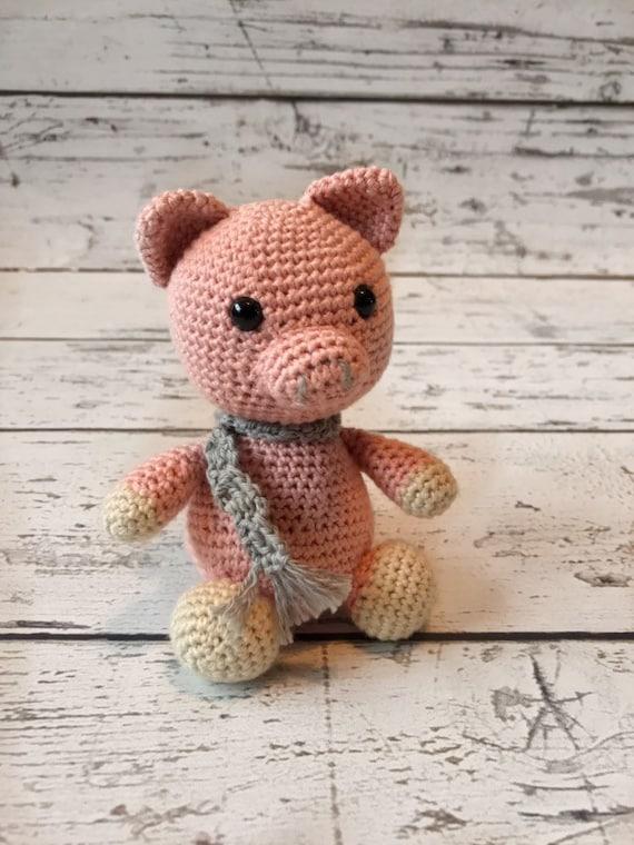 Poppy the Pig, Ready to Ship