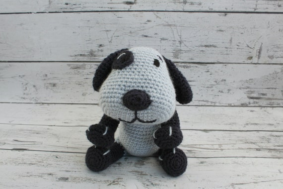 Pete the Puppy, MADE TO ORDER