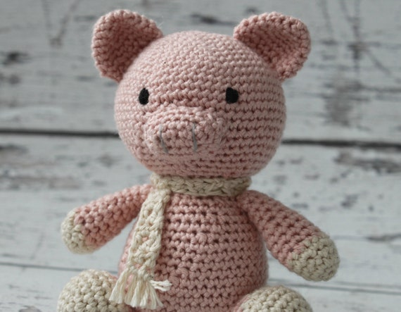Poppy the Pig, Made To Order