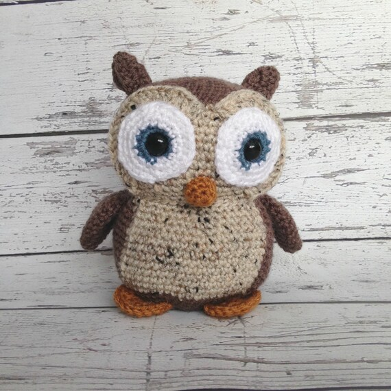 Hooty the Owl, Made to Order