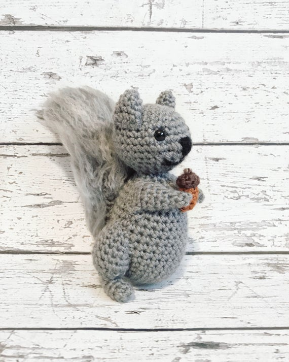 Sheldon the Squirrel, Made to Order