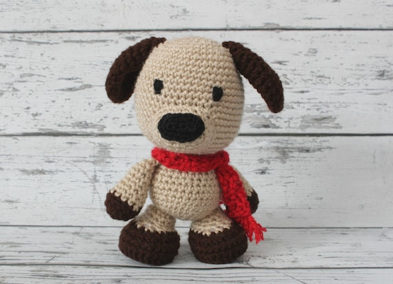 Petey the Puppy, MADE TO ORDER