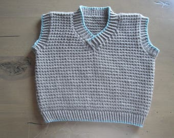 302d3ad7c47e Boys sweater vest