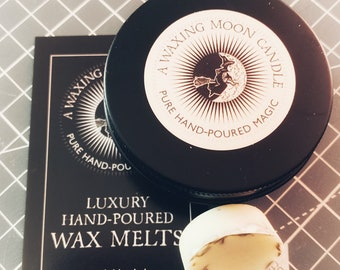 Essential oil pure soy wax melts (Dreamer's Moon)