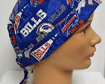 women buffalo bills scrub